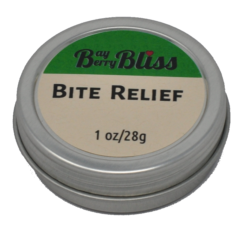 Bite Relief Salve