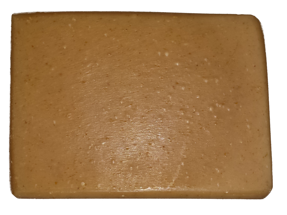 Jewelweed Unscented Natural Soap