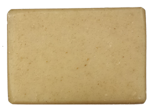 Oatmeal Shea Unscented Natural Soap