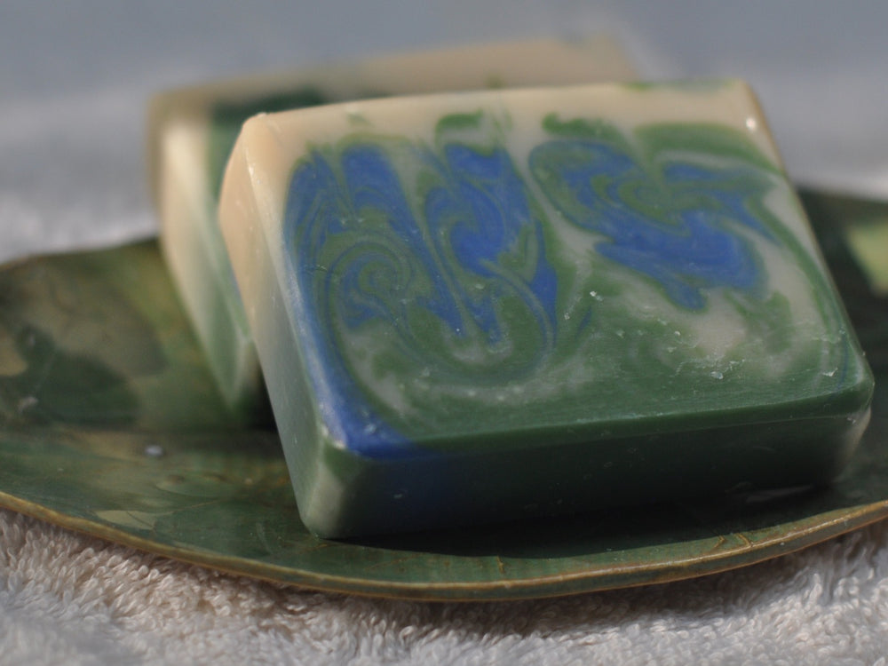 Pacific Northwest soap