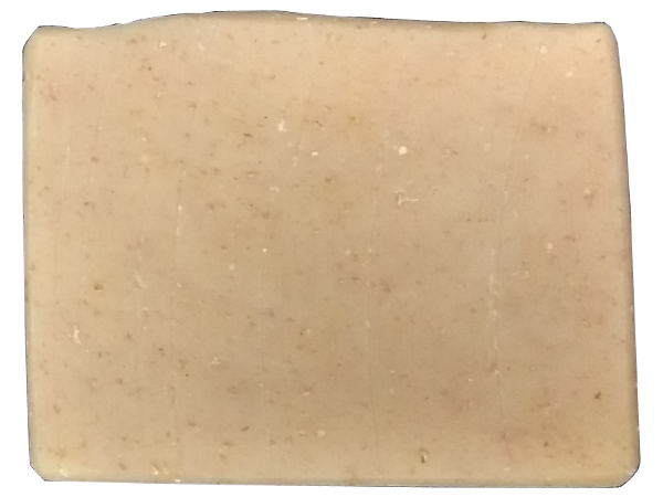 Camper's Natural Soap