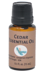 Cedar Essential Oil