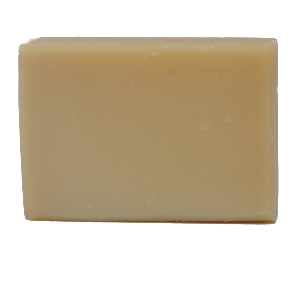 Orange Clove Natural Soap