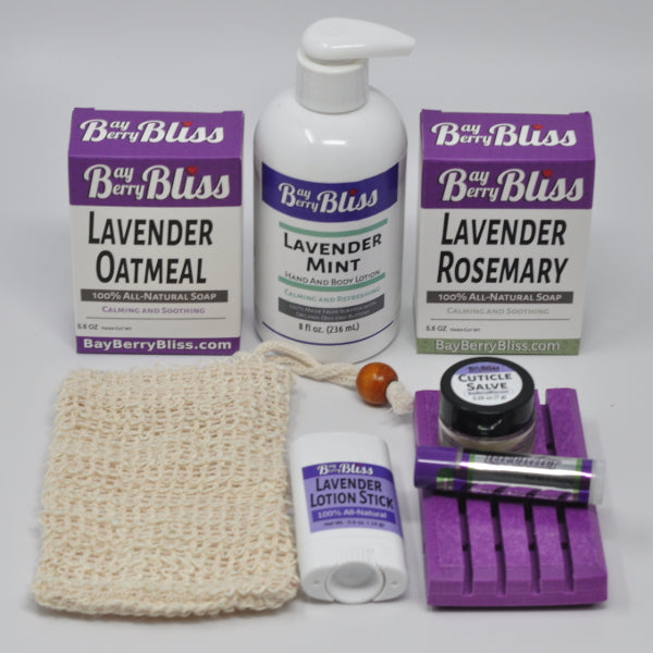 Relaxing Gift Set - Large