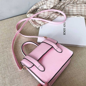 Mini Fashion Handbag - LVNGROSE