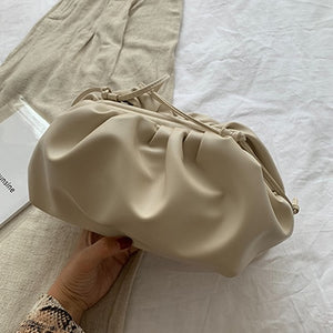 The Pouch Clutch - LVNGROSE