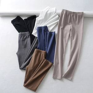 Basic Street Leggings - LVNGROSE