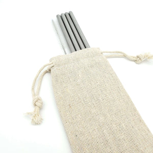 The Organic Cotton Carrying Bags - The Sustainable Switch