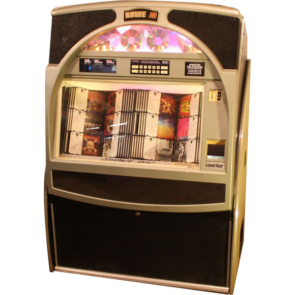 Rowe CD 100C Jukebox