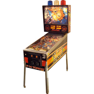 F-14 Tomcat Pinball Machine