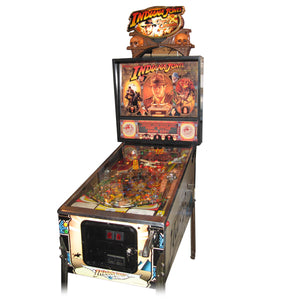 Indiana Jones Pinball by Williams
