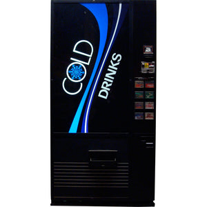 Soda Machine Dixie Narco 501TS