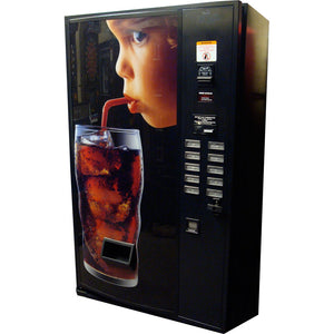 CD10 Soda Machine by VSI