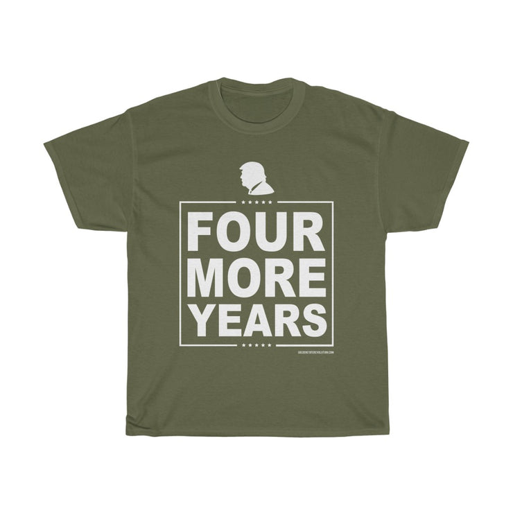 GSR Trump Four More Years Tee
