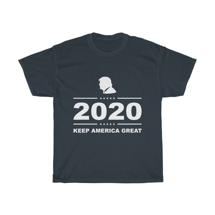GSR Trump 2020 Keep America Great Unisex Tee