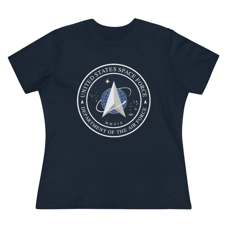 GSR US Space Force Ladies Tee