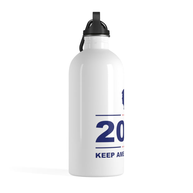 GSR Trump 2020 KAG Stainless Water Bottle