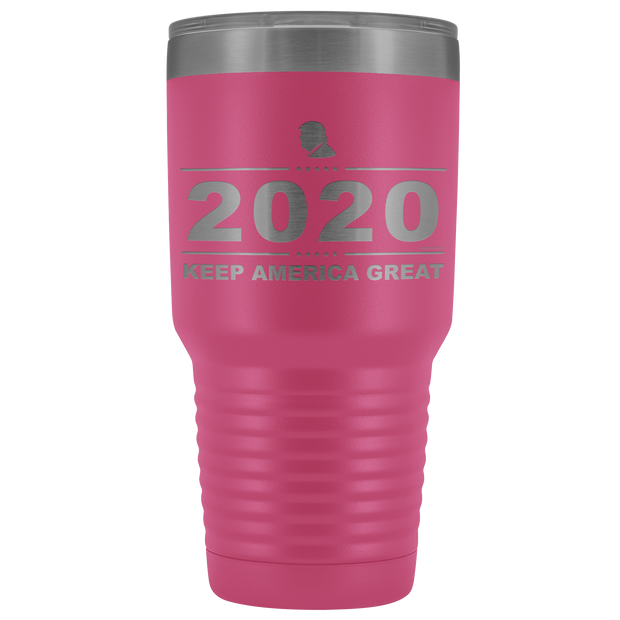 GSR Trump 2020 KAG 30 oz Insulated Tumbler