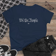 GSR Ladies We The People Tee