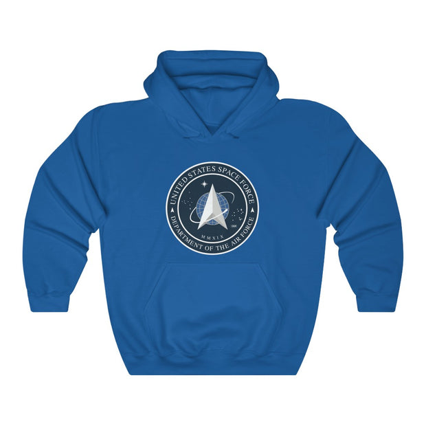 GSR US Space Force Unisex Hoodie