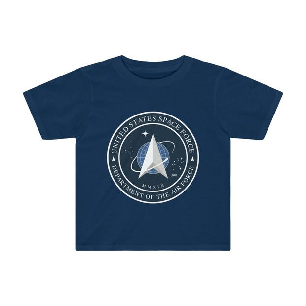 GSR US Space Force Kids Tee