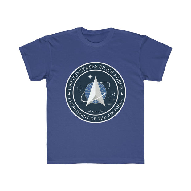 GSR US Space Force Youth Unisex Tee