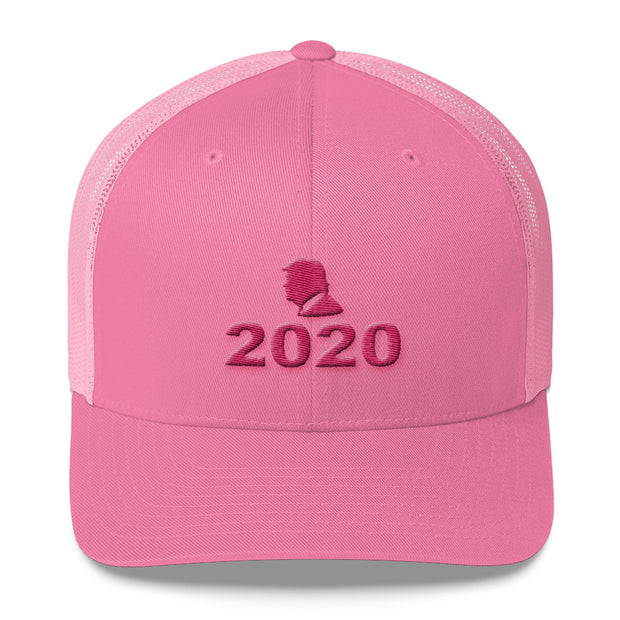 GSR Ladies Trump 2020 Trucker Cap