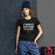 GSR Ladies Marked Safe Tee