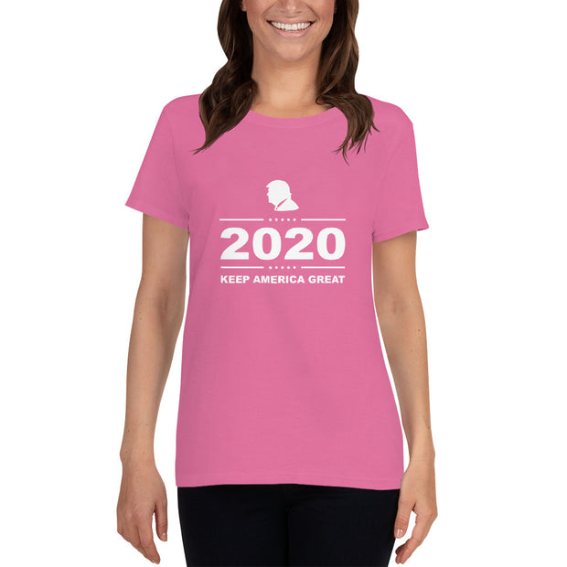 GSR Ladies POTUS 2020 KAG Tee