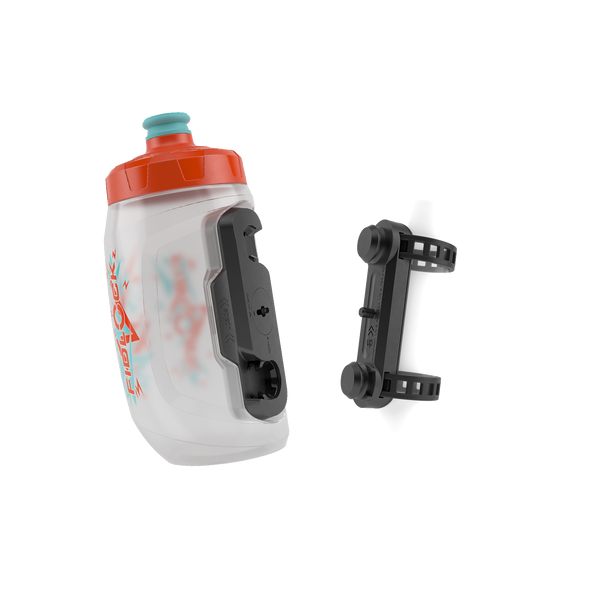 TWIST bottle 450 kids + uni base