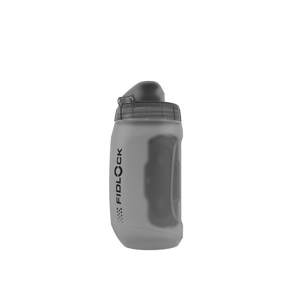 TWIST bottle 450 Deluxe + uni base