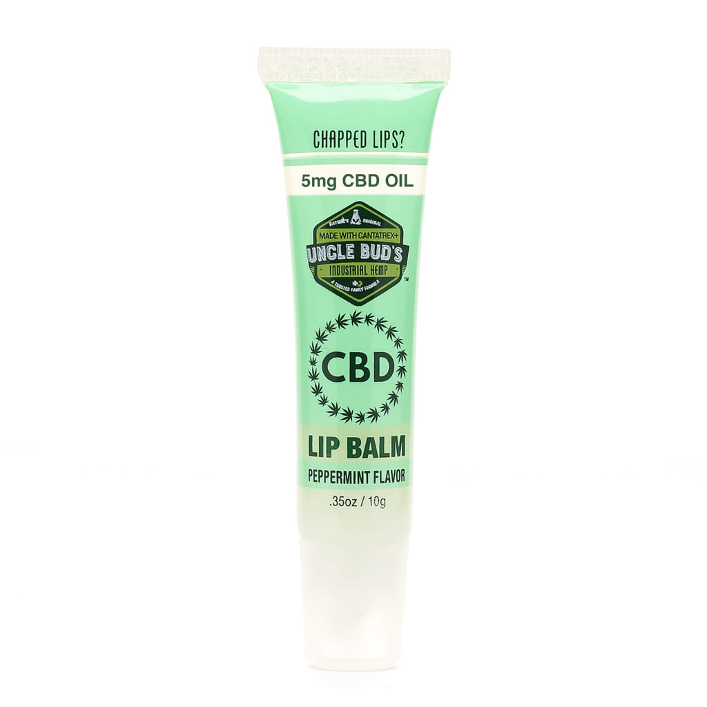 5mg CBD Lip Balm