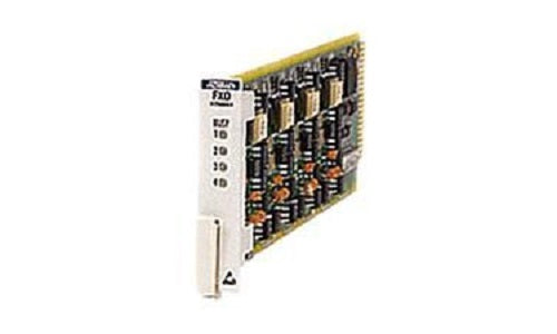 1175407L2 AdTran Total Access 750/850 Quad FXO Module (New)
