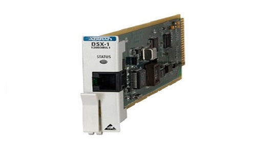 1200385L1 AdTran Total Access 850 DSX-1 Module (New)
