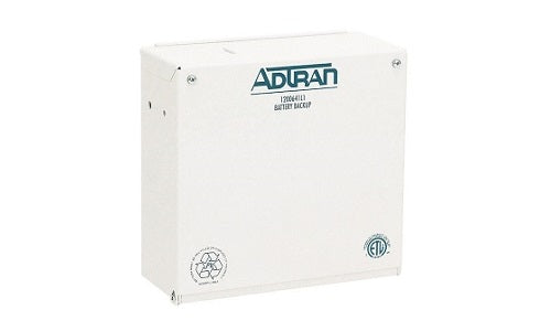 1200641L1 AdTran Total Access 600/900 Battery Backup System (New)