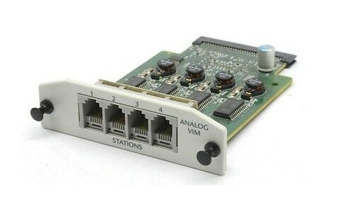 1200690E1 AdTran NetVanta Voice Interface Module (New)
