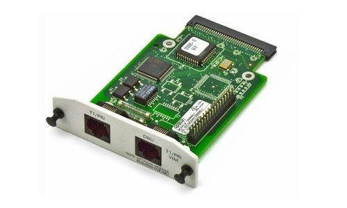 1200695L1 AdTran NetVanta Voice Interface Module (New)