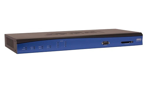 1200824G1 AdTran NetVanta 3458 Access Router (New)
