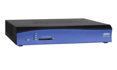 1202820G1 AdTran NetVanta 3430 Access Router (New)