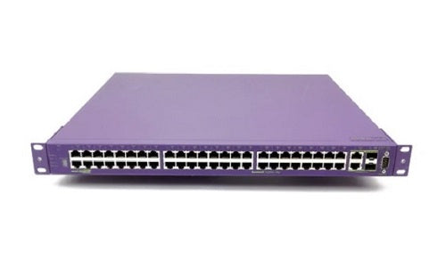 Summit X250e-48t-TAA Extreme Networks Ethernet Switch - 15103T (New)