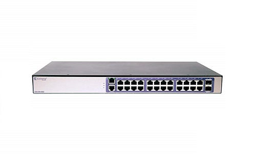16568 Extreme Networks 210-24t-GE2 Switch (New)