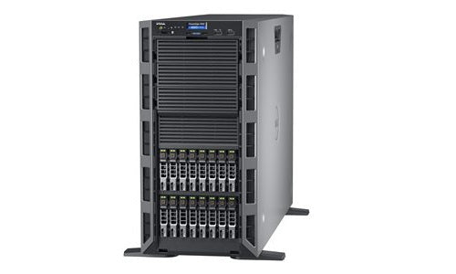 31M12 Dell PowerEdge T630 Tower Server (New)