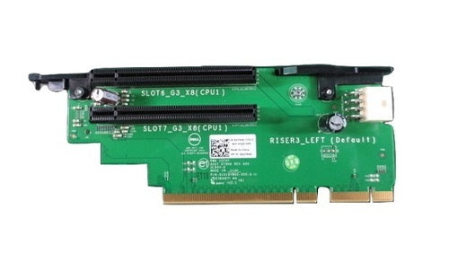 330-BBEZ Dell R730 PCIe Riser Card 3 (New)