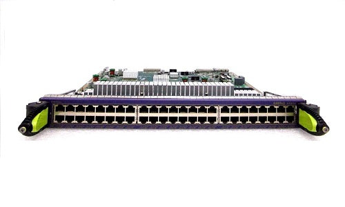 41516 Extreme BlackDiamond 8800 I/O Module - G48Te2 (New)