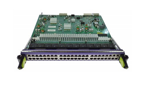 G48Tc Extreme Networks BlackDiamond 8800 Expansion Module - 41517 (New)