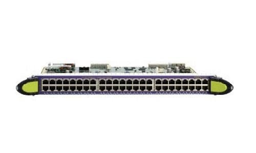 41531 Extreme BlackDiamond 8900 I/O Module - 8900-G48T-xl (New)
