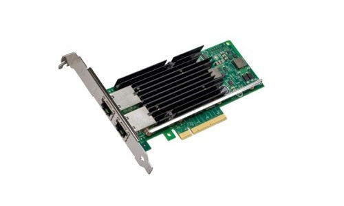 540-BBDT Dell Intel Ethernet X540 DP Server Adapter (New)
