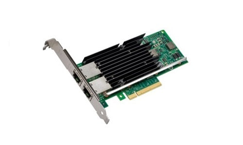 540-BBDU Dell Intel Ethernet X540 DP Server Adapter (New)