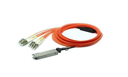 9380014-5M Extreme Networks Fiber Optic Patch Cable, 5m (New)