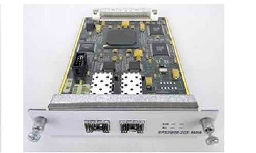 AL2033016 Avaya Nortel 2 Port SFP GBIC MDA (New)